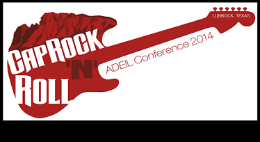 "CapRock ""N"" Roll ADEIL Conference 2014"
