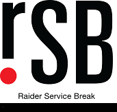Weekend Raider Service Break: Application Fee