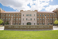 Texas Tech University <br>School of Banking (CANCELED)