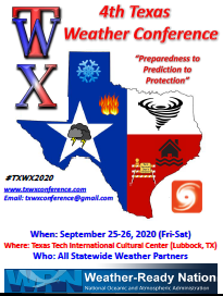 The Texas Weather Conference