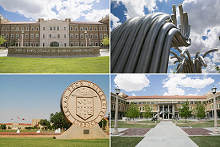 Texas Tech University <br>School of Banking