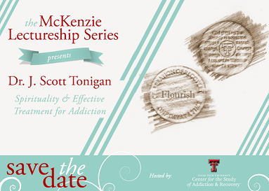 The McKenzie Lectureship Series