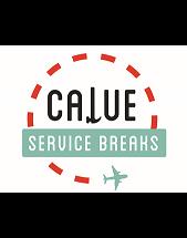 CALUE Winter Service Break 2017 Application Fee